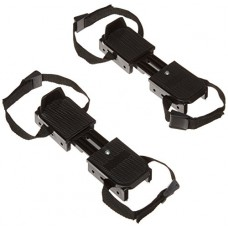 American Athletic Shoe Adjustable Double Runner Ice Skates